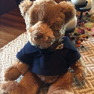 Adorable Burberry bear 🐻